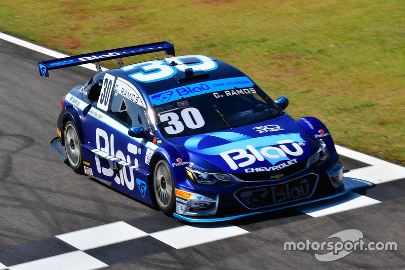 Blau Motorsport (Chefe: Maurício Martinez)