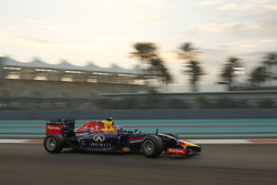 Carlos Sainz Jr, Red Bull Racing RB10