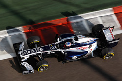 Mirko Bortolotti, Williams FW33