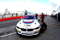 Ben Green, Ben Tuck Century Motorsport BMW M4 GT4