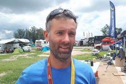 Benoit Mauvieux, responsabile del progetto Body Cap