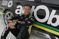 Craig Lowndes, Autobarn Lowndes Racing Holden