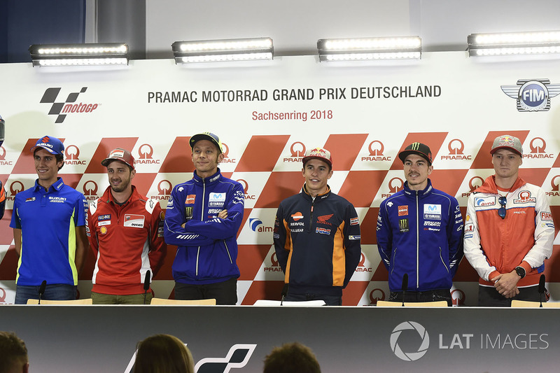 GP d'Allemagne 2018