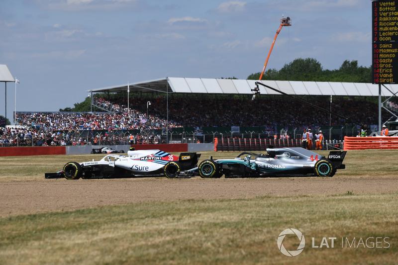 Gran Premio de Gran Bretaña