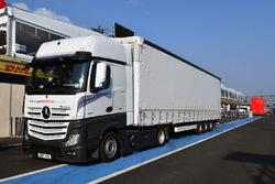 Williams freight