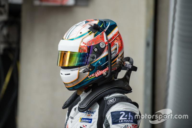#23 Panis-Barthez Competition Ligier JSP217 Gibson: Will Stevens
