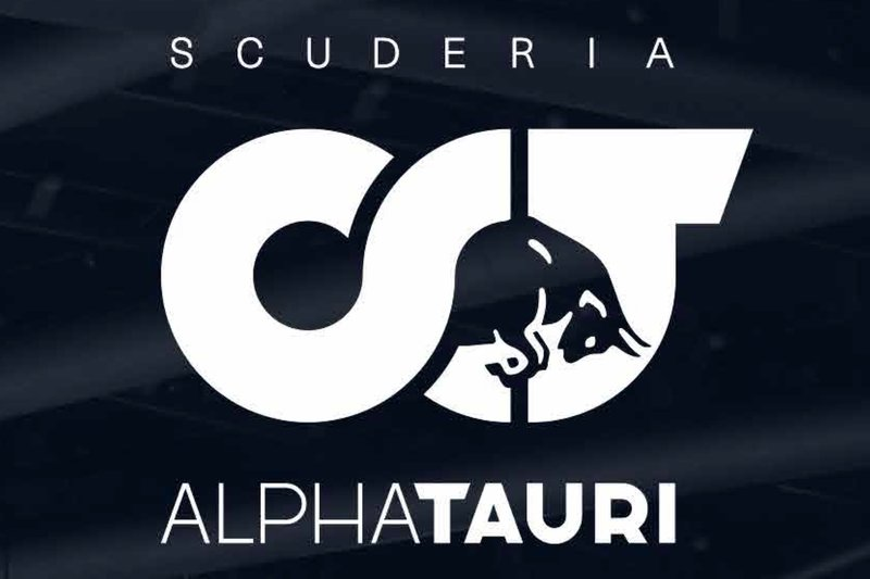 Annuncio AlphaTauri