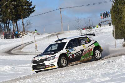 Janner Rallye