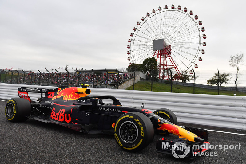 После в радиоэфир вышел руководитель Red Bull Racing Кристиан Хорнер