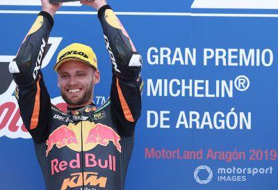 GP d'Aragón
