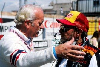 Colin Chapman, Lotus Team Owner