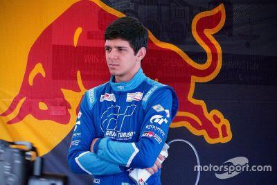 Testy Formuły 3 - Bahrajn