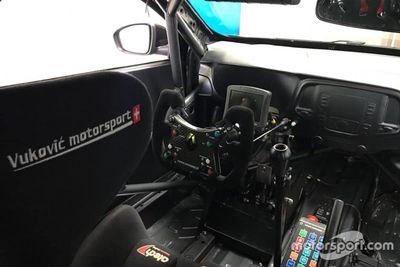 Annuncio Vuković Motorsport