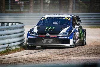 Johan Kristoffersson, PSRX Volkswagen Sweden