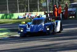 #49 High Class Racing, Dallara P217 - Gibson: Денніс Андерсен, Андерс Фйордбах