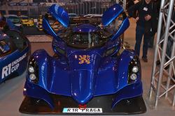 Praga prototype