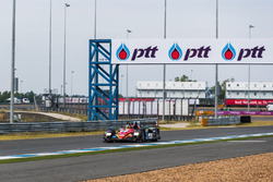 #8 Race Performance Oreca 03R:Giorgio Maggi,Struan Moore,Fabian Schiller