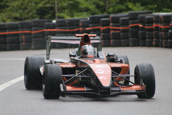 Christian Balmer, Tatuus-Honda FM, Bödeli Racing Club