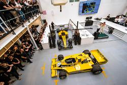 Рене Арну, Renault RS10