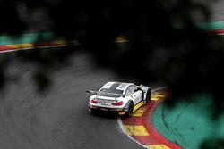 #98 BMW M6 GT3, Rowe Racing, Bruno Spengler, Nicky Catsburg, Tom Blomqvist