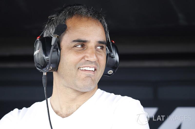 Juan Pablo Montoya, United Autosports, Ligier JS P217-Gibson, LMP2