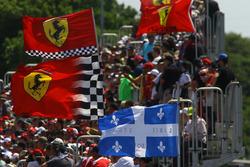 Уболівальники і прапори