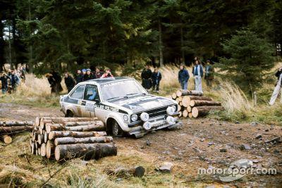 Rally RAC