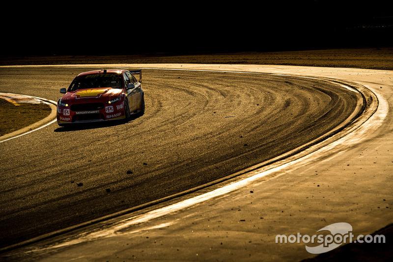 9. Scott McLaughlin, Team Penske Ford