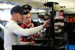 Daniel Hemric; Brandon Jones, Richard Childress Racing Chevrolet