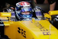 Nicholas Latifi, Renault Sport F1 Team RS17