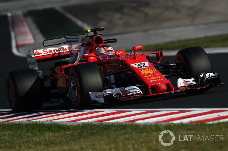 2017: Formel 1