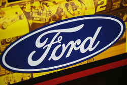 Team Penske Ford