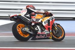 Marc Marquez, Repsol Honda Team, sideways