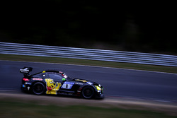 #8 Haribo Racing Team, Mercedes-AMG GT3: Uwe Alzen, Lance David Arnold, Maximilian Götz, Renger van der Zande