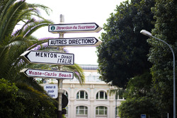 Impressionen aus Monte Carlo