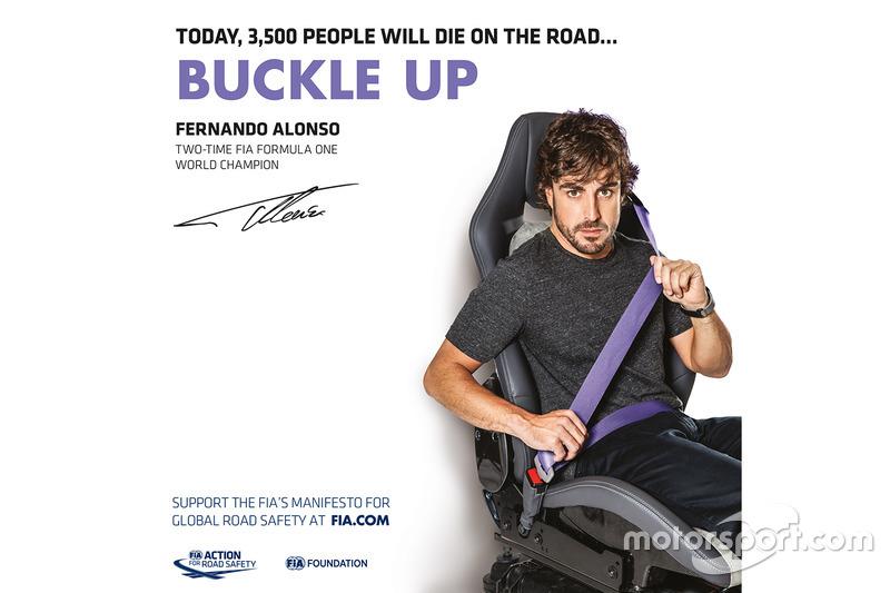 Fernando Alonso, F1 driver