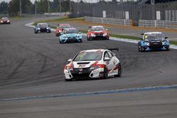 Giacomo Altoè, M1RA, Honda Civic TCR
