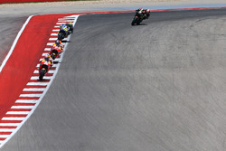 Дані Педроса, Repsol Honda Team, Марк Маркес, Repsol Honda Team, Валентино Россі, Yamaha Factory Racing