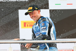 Podium : le vainqueur Sheridan Morais, Kallio Racing Yamaha
