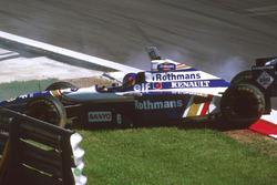 Jacques Villeneuve, Williams FW18 Renault