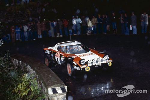 Rallye San Remo