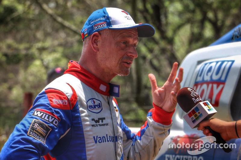 #310 Toyota: Erik van Loon
