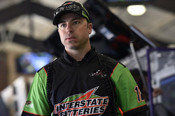 Adam Stevens, Joe Gibbs Racing
