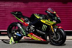 Moto de Jonas Folger, Monster Yamaha Tech 3