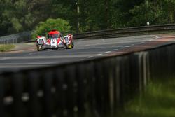 №28 TDS Racing Oreca 07 Gibson: Франсуа Перродо, Матье Ваксивьер, Эммануэль Коллар