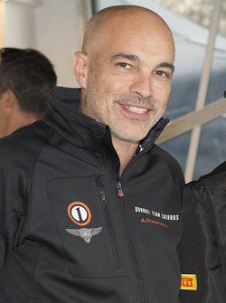 Armando Donazzan, Orange1 Racing