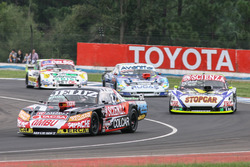 Facundo Ardusso, JP Racing Dodge, Norberto Fontana, Laboritto Jrs Torino, Martin Ponte, Nero53 Racin