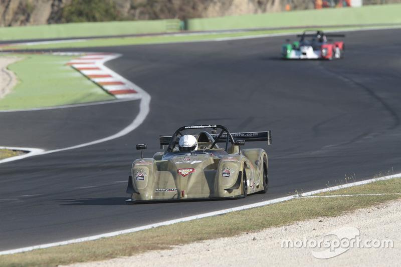 Ida Petrillo, Autosport Sorrento, Radical Suzuki 1585-RAD
