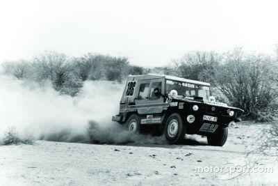 Dakar 1980