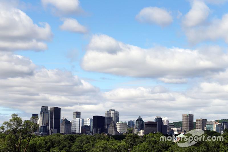 Montreal, la actual sede
